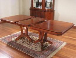 Edmund asztal kép